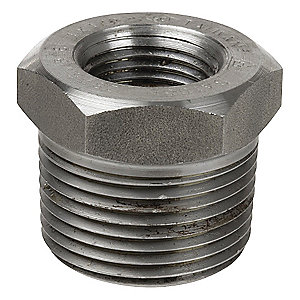 Pipe Bushing Stainless Steel 304 Rb3412