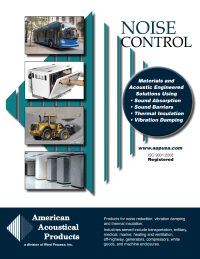 American Acoustical Products Catalog