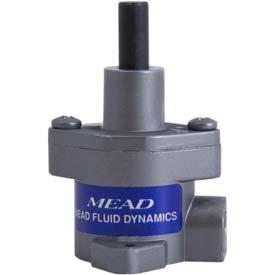Mead Fluid Dynamic V41-2 Pneumatic Clamp Cylinder