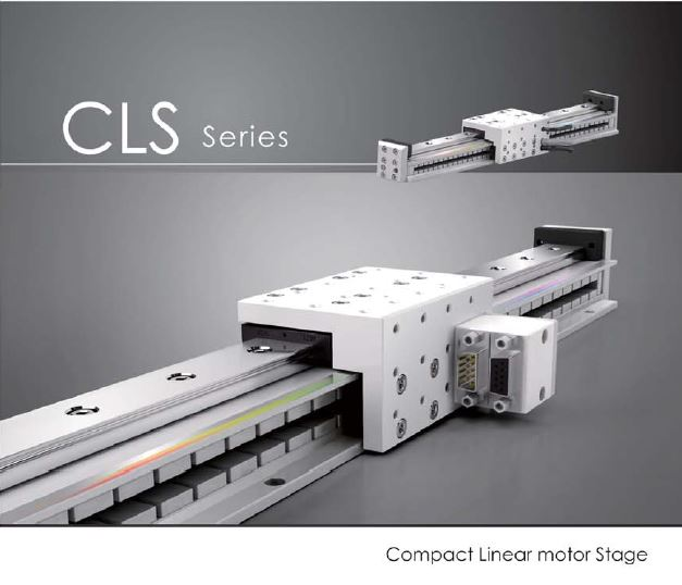 SMS Linear CLS