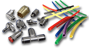 Pneumatic/Hydraulic Accessories